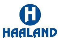 Haaland logo